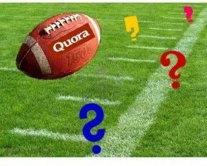 Quora - Super Bowl of Social Media?