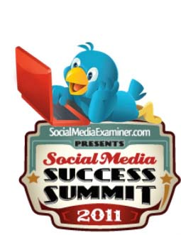 Idea Girl Media offers her tweets from Social Media Success Summit 2011 as a resource to all!