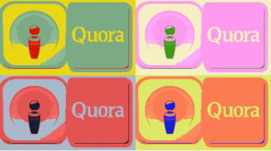 Idea Girl Media encourages podcasting and participation on Quora social network