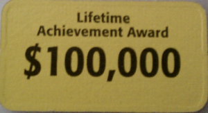 Like Achievement Tile example for Facebook Marketing Game Of Like sponsored by Idea Girl Media & More In Media