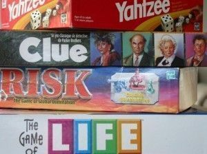 The Facebook Game Of Like for Facebook Marketing will be as easy as playing board games with your family!