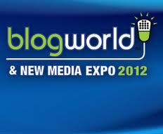 Keri Jaehnig of Idea Girl Media attended BlogWorld & New Media Expo 2012 and shared her stardust honor roll and personal experience
