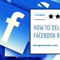 How To Delete Facebook Reviews explained by Keri Jaehnig of Idea Girl Media