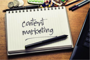 Content Marketing for those just getting started with their online marketing plan