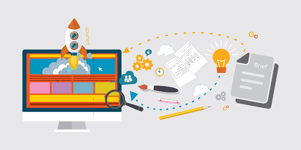 Jason Grills suggests you Go With A Custom Design When Using Help Authoring Tools, as outlined at Idea Girl Media