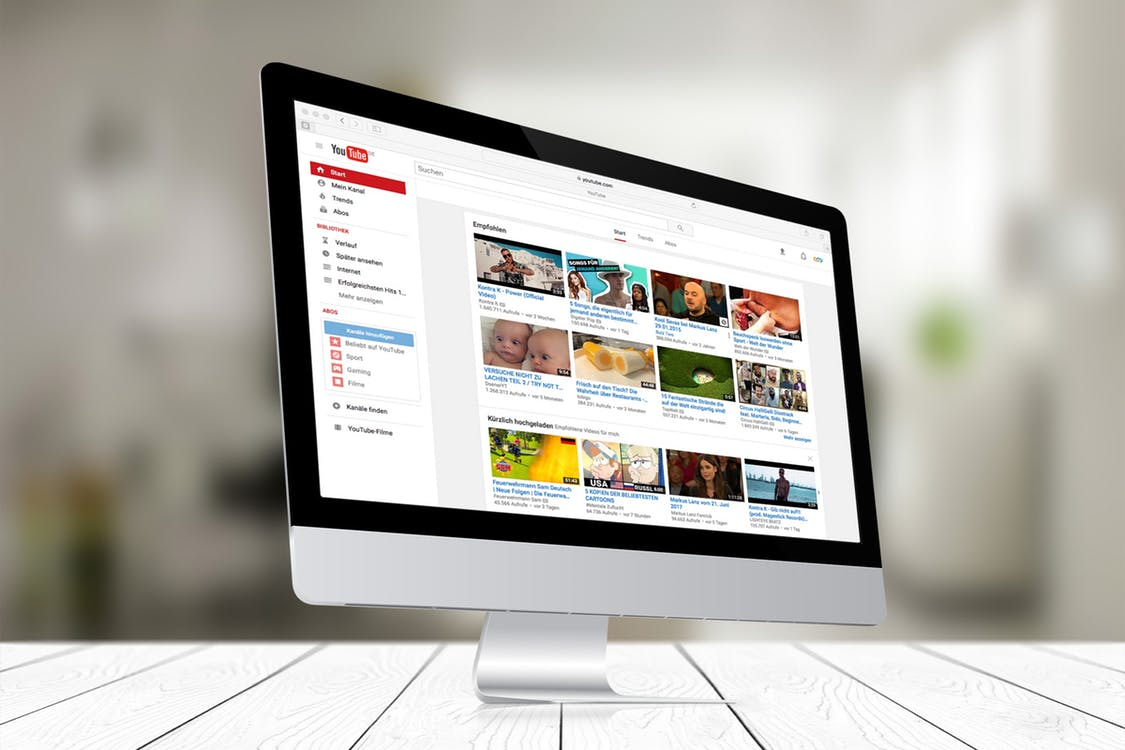 Idea Girl Media and Katherine Lane explain Why Grow Your Business Using YouTube