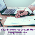 How To Make Your Ecommerce Growth More Sustainable detailed at Idea Girl Media