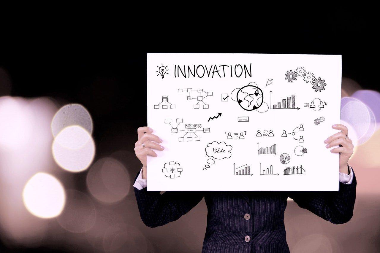Co-working Are Innovative explains Derek Lotts at Idea Girl Media