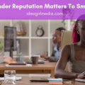 Why Email Sender Reputation Matters To Small Businesses discussed at Idea Girl Media