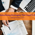 Marketing And Advertising Strategies That Lead To Business Growth listed at Idea Girl Media