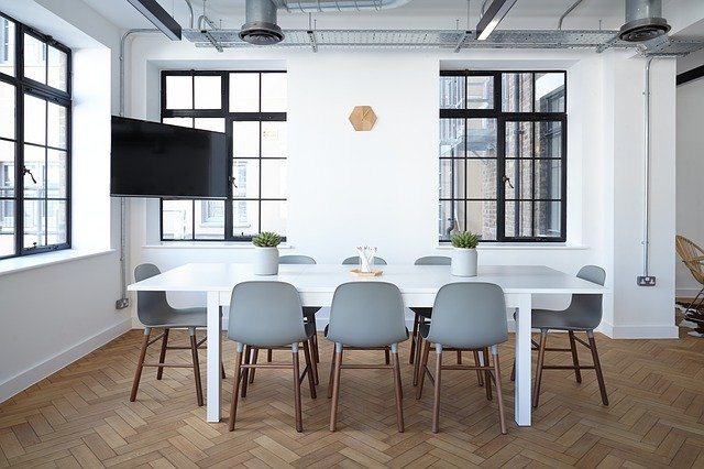 Keep The Office Tidy to encourage employee efficiency