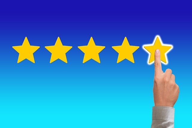 5 Important Things Brick-and-Mortar Business Must Consider To Ace Online Reviews