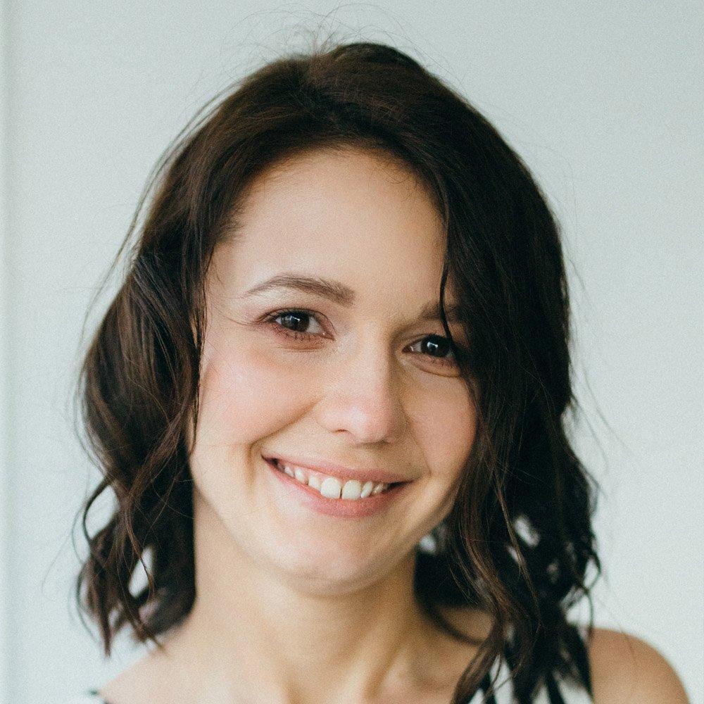Tania Artemova - Guest Author