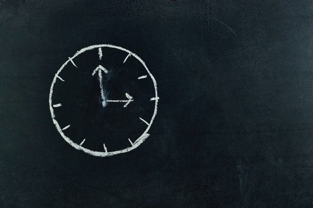 Create specific working hours - One of the most important working from home tips