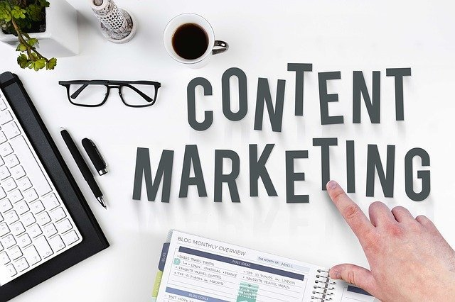 Use Infographics For Good Content Marketing