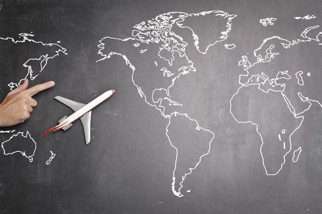 7 Steps To Forming A Global Company