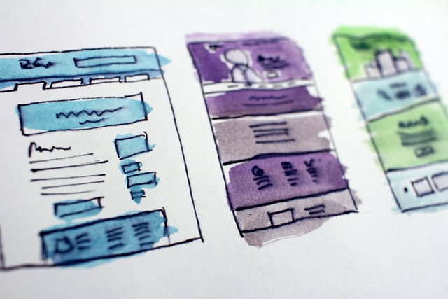 Simplify Architecture And Navigation For A Better Website explained at Idea Girl Media