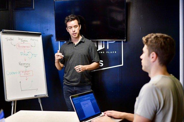 Streamline Workflow With An Online Business Dashboard