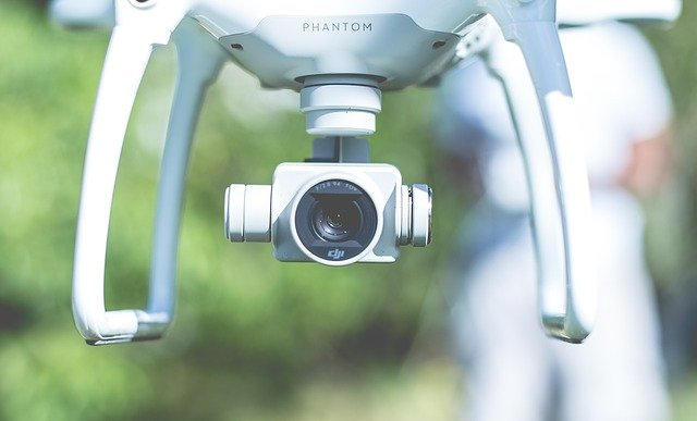 Consider a drone for your Videography and Photography Business