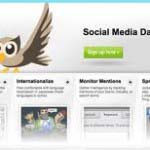 Idea Girl Media uses and recommends Hootsuite - a FREE social media tool that allows you to schedule status updates!