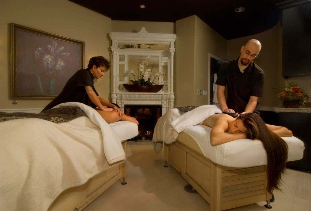 Idea Girl Media interviews 2 Licensed Massage Therapists about their work and benefits of massage