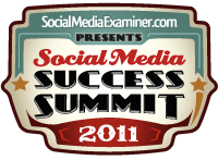 Keri Jaehnig of Idea Girl Media will be attending Social Media Success Summit 2011!