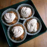 Idea Girl Media included Savory Muffins in her Media Muffins Enewsletter on April Fools Day!