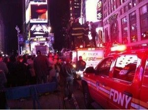 Idea Girl Media discusses NYC firefighters celebrating Osama Bin Laden's Death