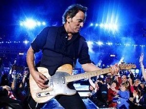 Idea Girl Media encourages Ohio Political Candidates consider 13 ways to rock their social media -- Like Bruce Springsteen