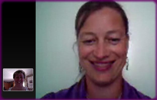 Idea Girl Media & More In Media social media professionals skype with video!