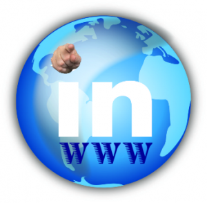 Keri Jaehnig of Idea Girl Media suggests using a personalized LinkedIn URL