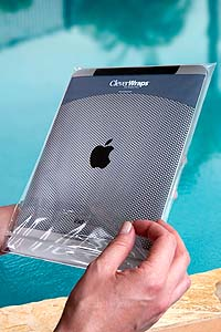 CleverWraps for iPads - A Guest post for Idea Girl Media