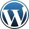 Wordpress is a popular format recommended by Keri Jaehnig of Idea Girl Media