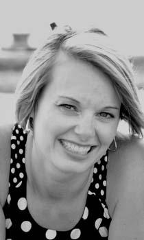 Amy Stephan of Kindergarten Maze to Conrete Jungle