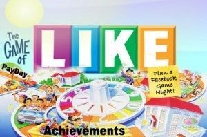 Idea Girl Media and More In Media collaborate on Facebook Marketing Project, Pre-Holiday Facebook: Game Of Like