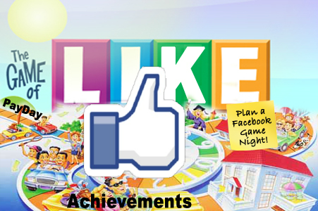 Idea Girl Media reports out on the Pre-Holiday Facebook: Game Of Like results