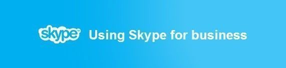 Idea Girl Media recommends Skype as an online meeting tool and a way to save time and money