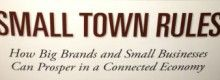 I watched small town rules in actions when I visited BlogWorld 2012 in NYC