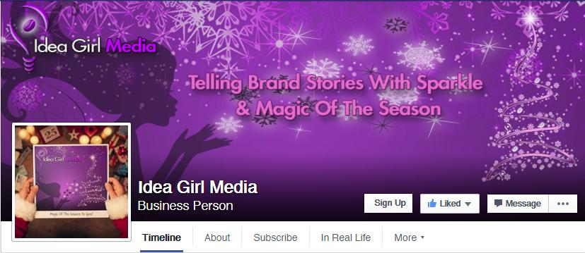 Idea Girl Media