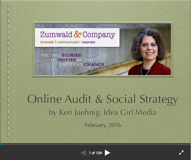 Zumwald and Company