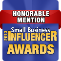 Small Business Influencer Honorable
