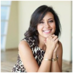 Salma El-Shurafa guest blogs on leadership at Idea Girl Media