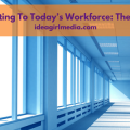 Wisely Adapting To Today's Workforce_ The Office Space outlined at Idea Girl Media