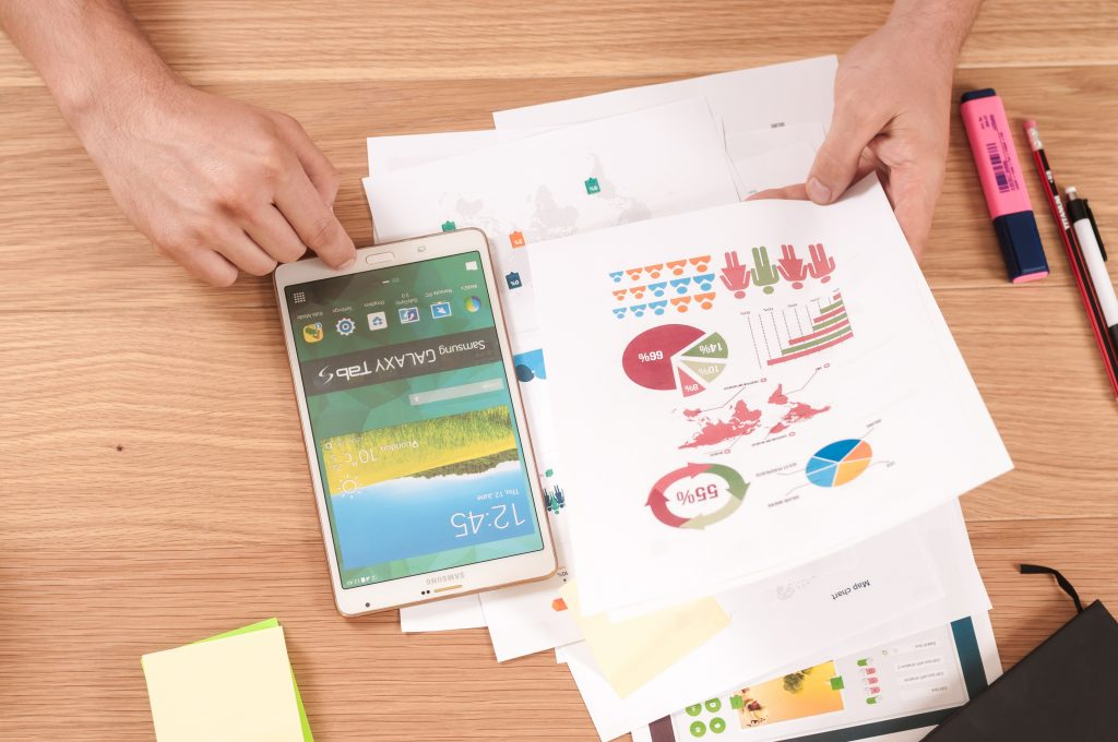 Paid Campaigns Can Help Your Business Generate Leads as explained at Idea Girl Media