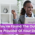 4 Signs You've Found The Outsourced Service Provider Of Your Dreams outlined at Idea Girl Media