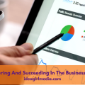 Idea Girl Media Offers Advice For Entering And Succeeding In The Business Analytics Field