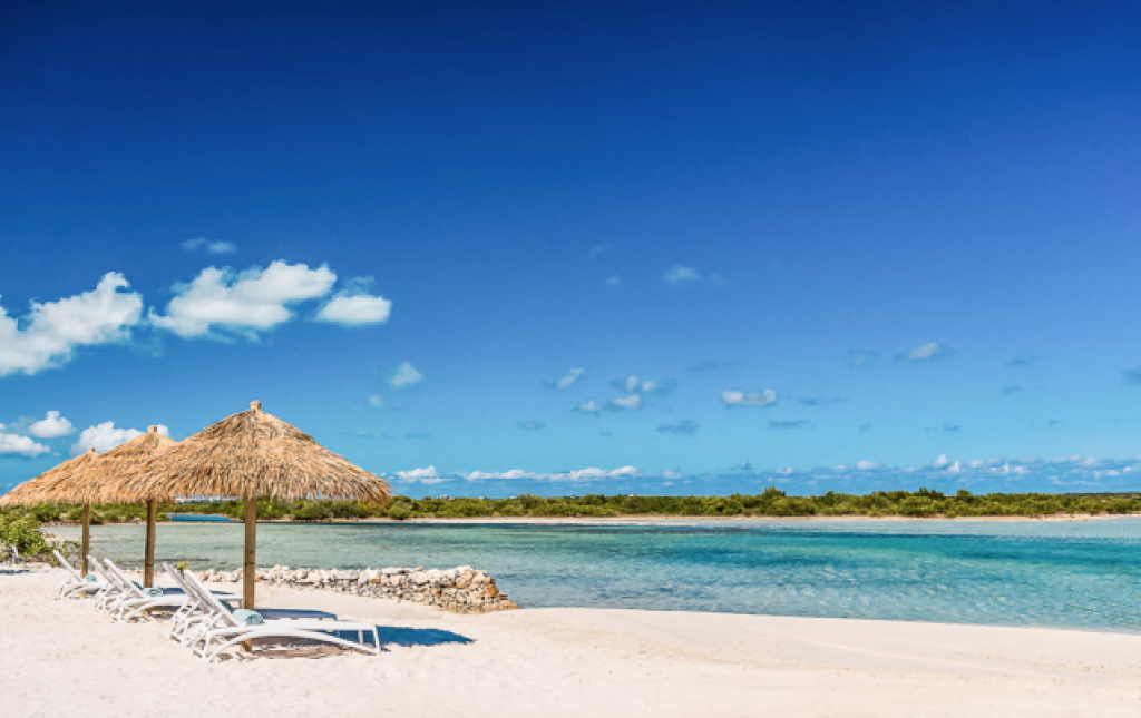 Vacation To Turks And Caicos For A Luxury Retreat suggests Keri Jaehnig at Idea Girl Media