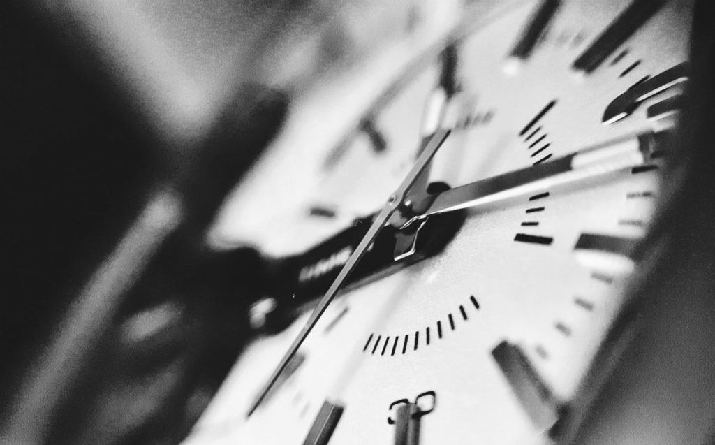Time Management For New Entrepreneurs defined at Idea Girl Media