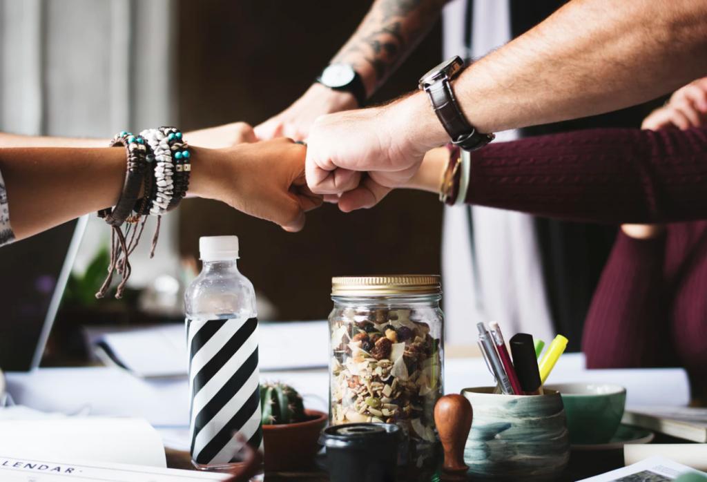 Branding Techniques Using Employee Uniformity