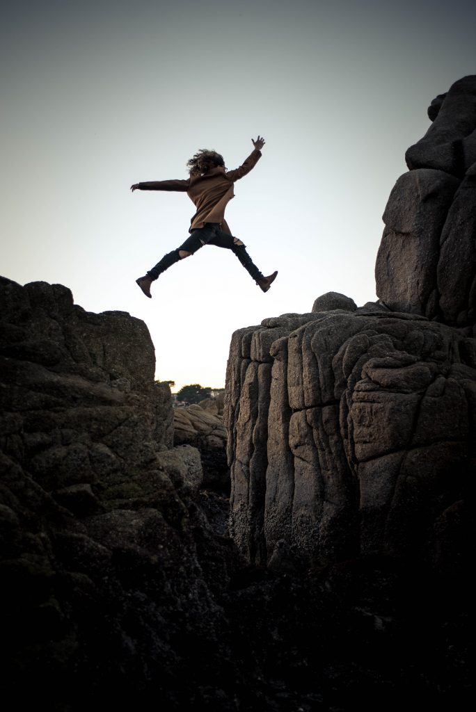 Idea Girl Media Recommends: Take Risks And Be Courageous To Be A Successful Entrepreneur